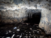 Minllyn Slate Mine