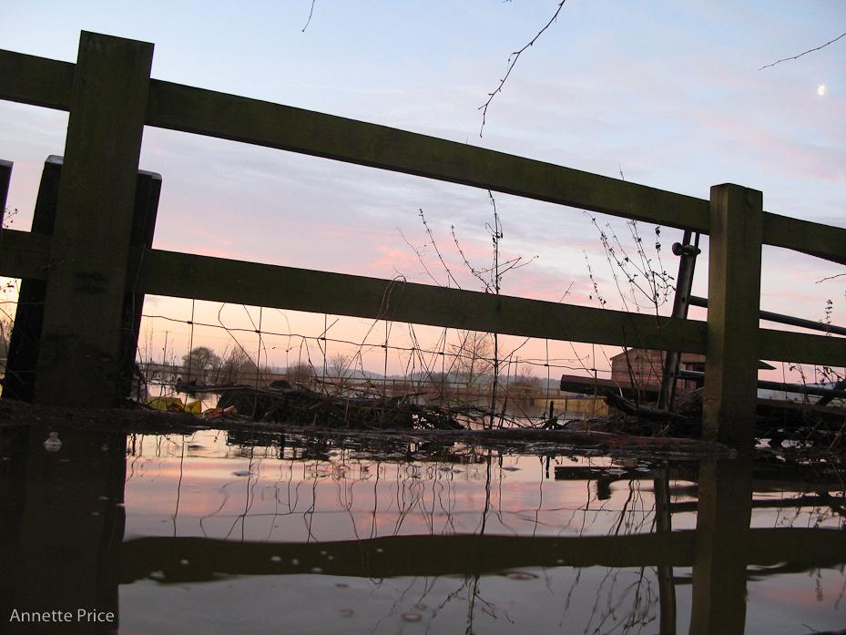 Worcester floods Jan 2013-2