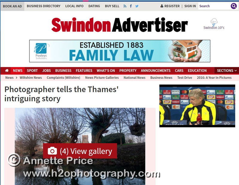 swindon advertiser news