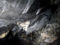 Cwmorthin Slate Mine